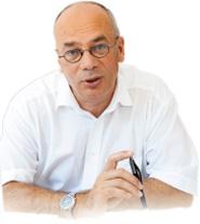Dr. rer. nat. Burkhard Schütze